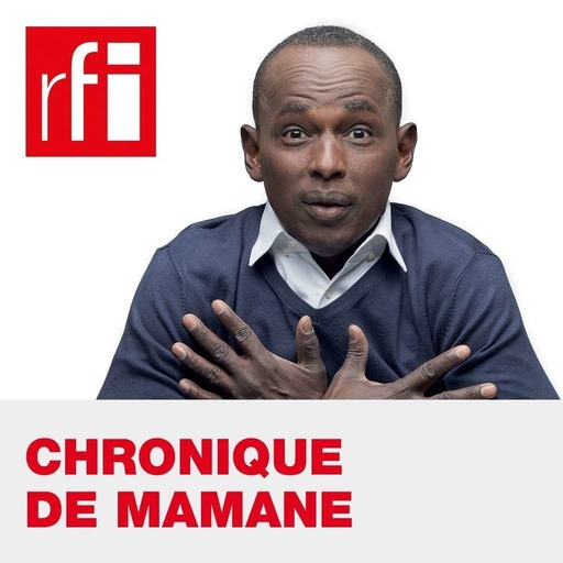 Chronique de Mamane - Groupes électrogènes au Gondwana