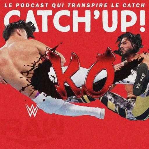 Catch'up! WWE Raw du 20 septembre 2021 — Mortels Combats