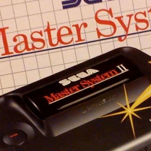 Podcast #4 : Les System Sellers de la Master System