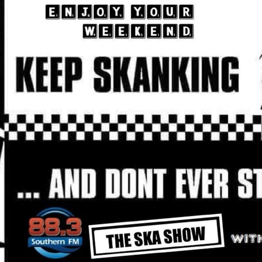 The Masita Ska Show with Beefy, October 8th 2019 (1st Hour)