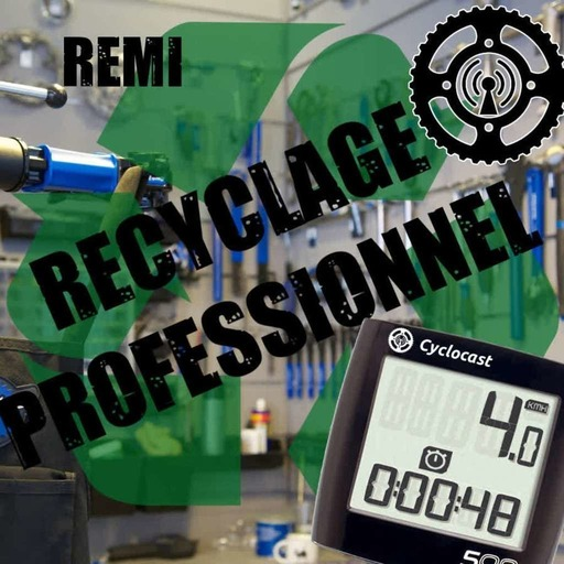 Recyclage Professionnel 04 – Rémi