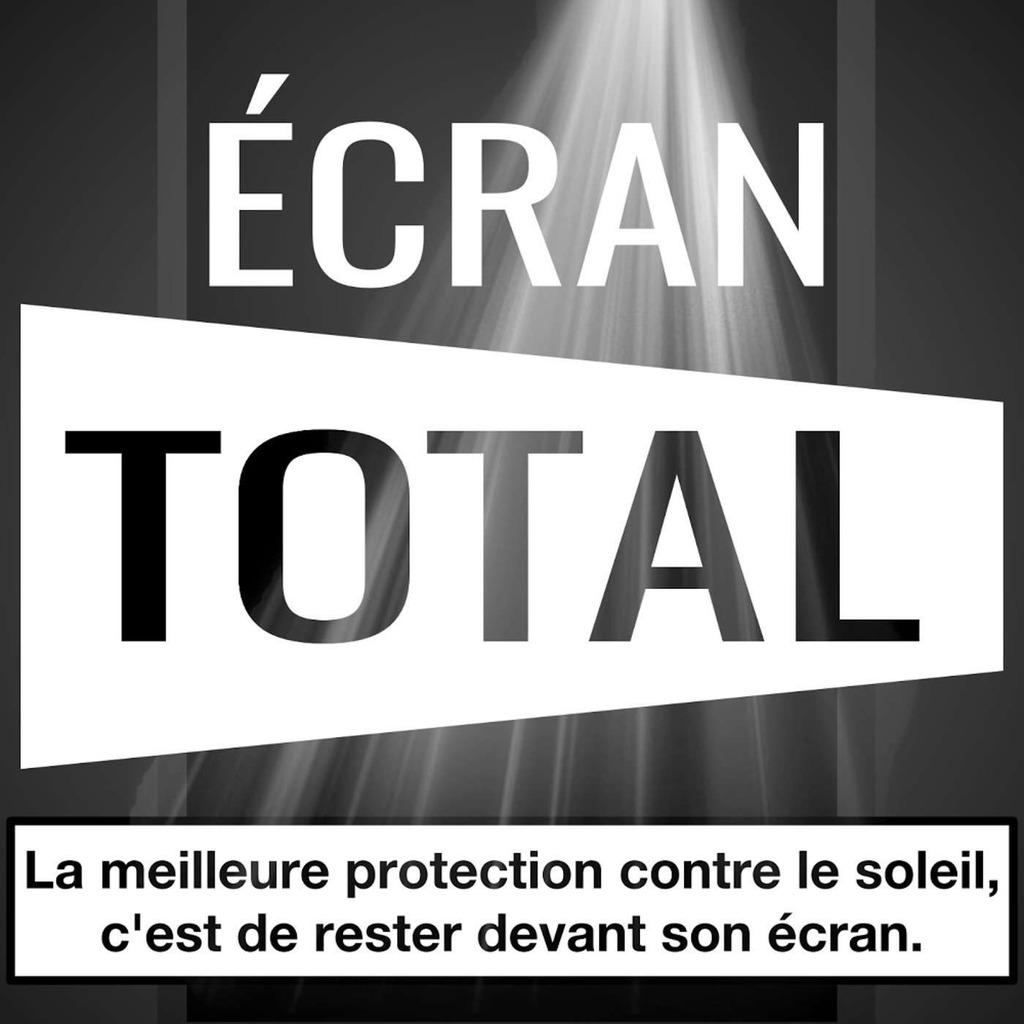 Ecran Total Le Podcast