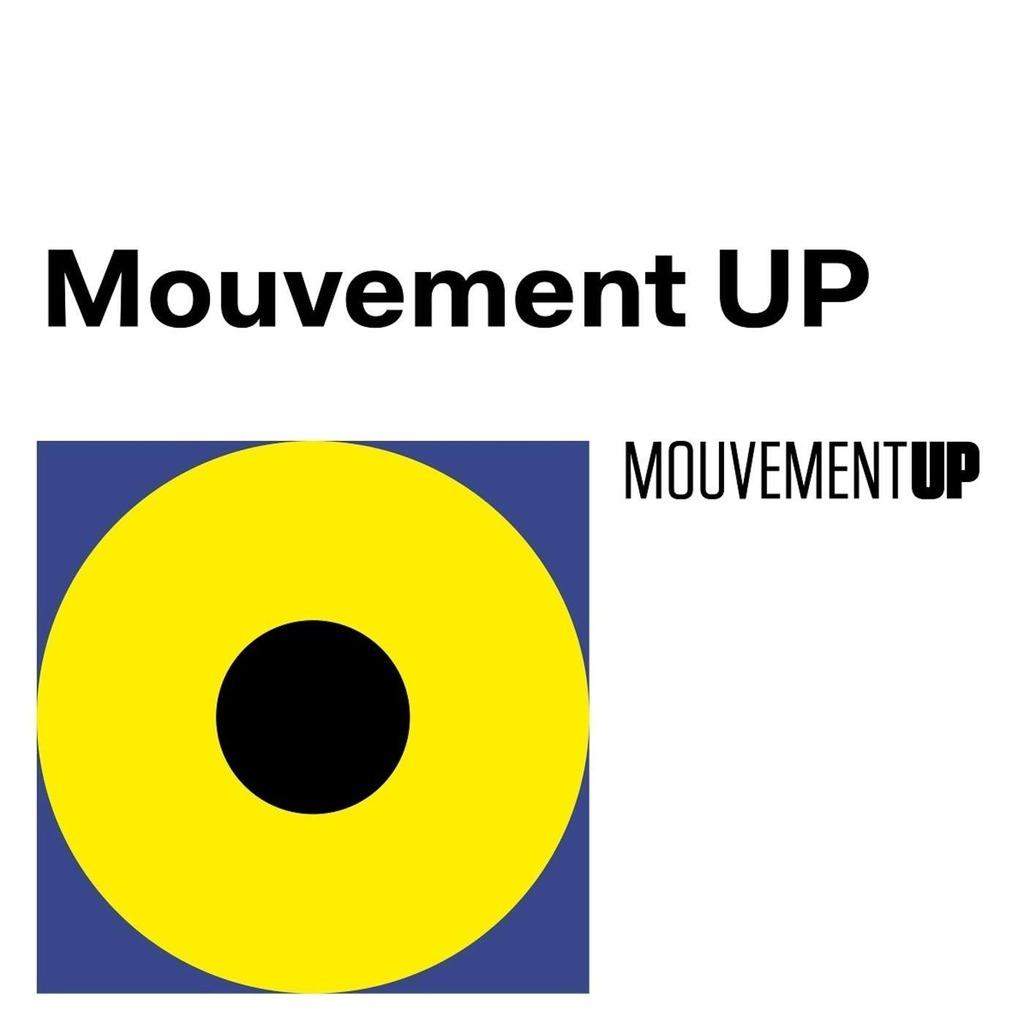 Mouvement UP Café