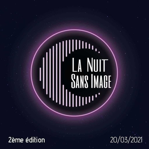 La Nuit Sans Image 2021 - Remise des prix