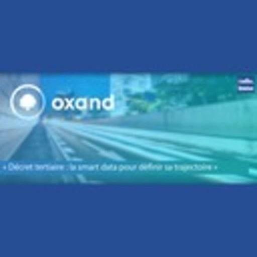 Décret tertiaire : la smart data pour définir sa trajectoire - Emission spéciale OXAND - Janvier 2021