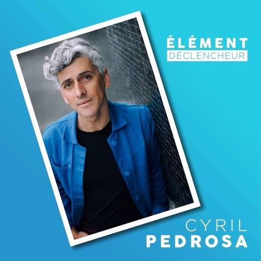 Cyril Pedrosa, scénariste, dessinateur, intervalliste