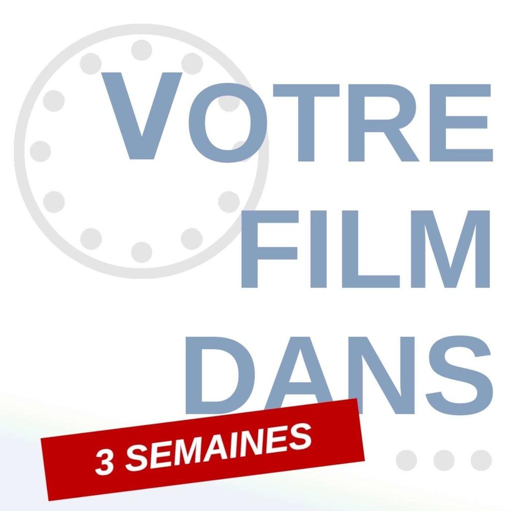 Votre film dans 3 semaines : les bandes-annonces compilées des films à voir au cinéma la même semaine.