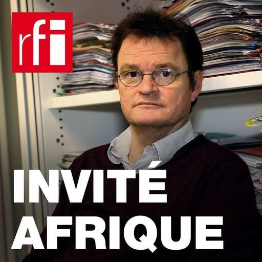 Invité Afrique - Coronavirus: le Pr. Moussa Seydi (Sénégal) explique comment il utilise la chloroquine