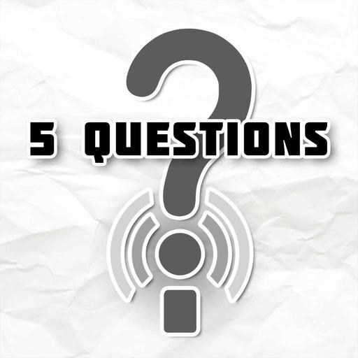5 questions à...