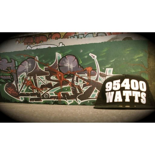 95400 watts Radio Live 06/07/2012