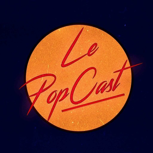 Le PopCast #4 :  L'art pendant le confinement