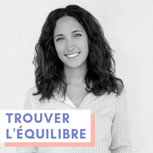 Interview - Marion Pezard - Trouver son équilibre