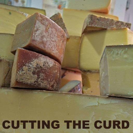 Episode 210: Cheese R&D: Jacobs & Brichford Farmstead Cheese
