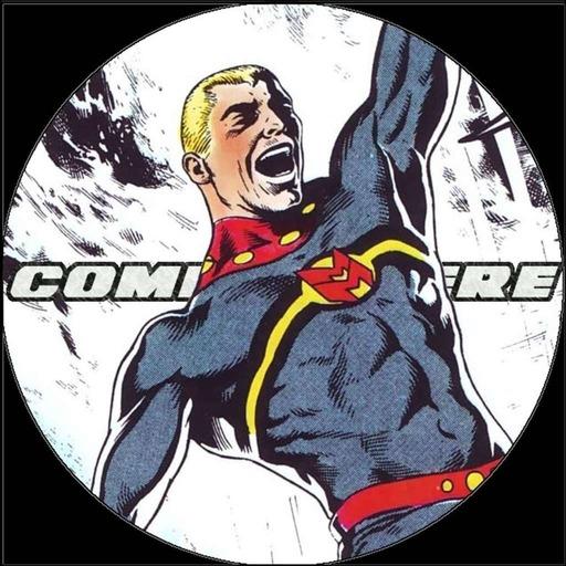comicsphere -31- MarvelMan