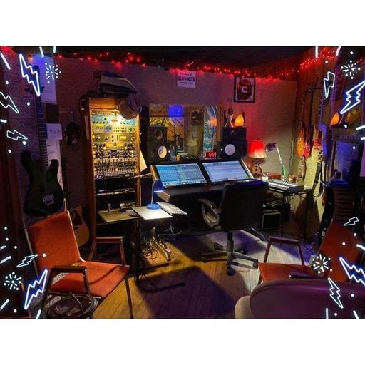 Meatlocker Recording PARS516
