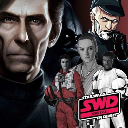 SWD Jeunesse - Lectures de confinement