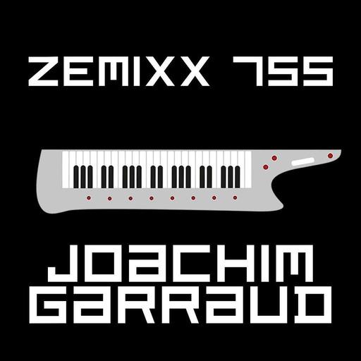 Zemixx 755, Hold That Sucker Down