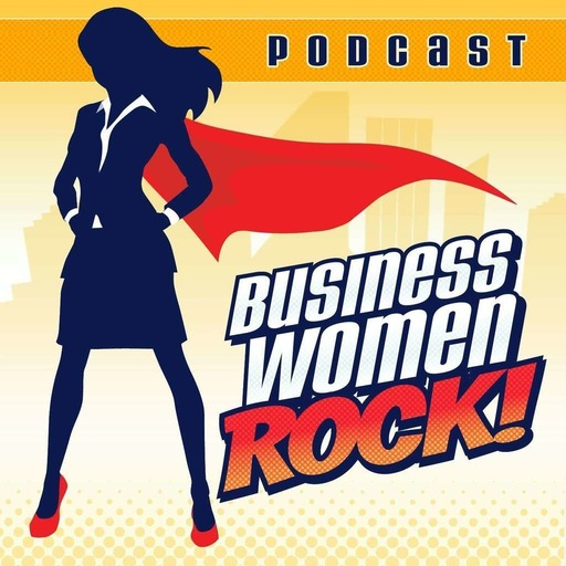 BWR 059: Anna Akbari: Taking Image Consulting To a Whole New Level