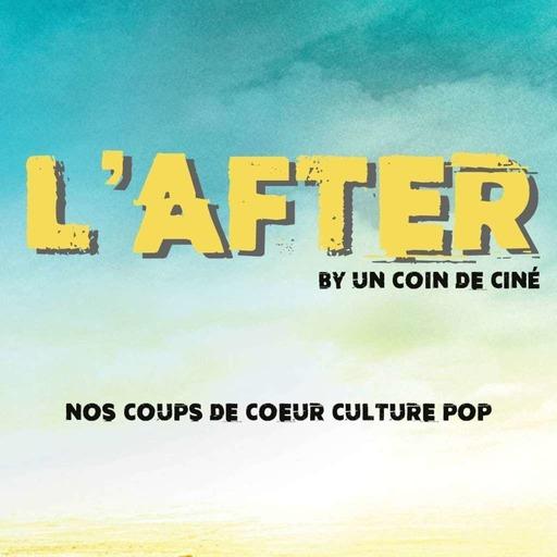 Joaquin Phoenix - L'After