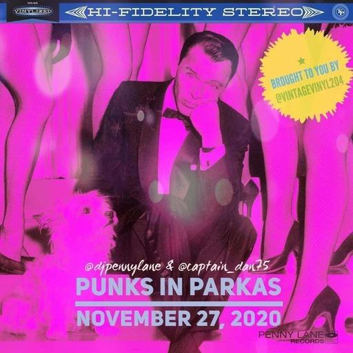 Punks in Parkas - November 26, 2020