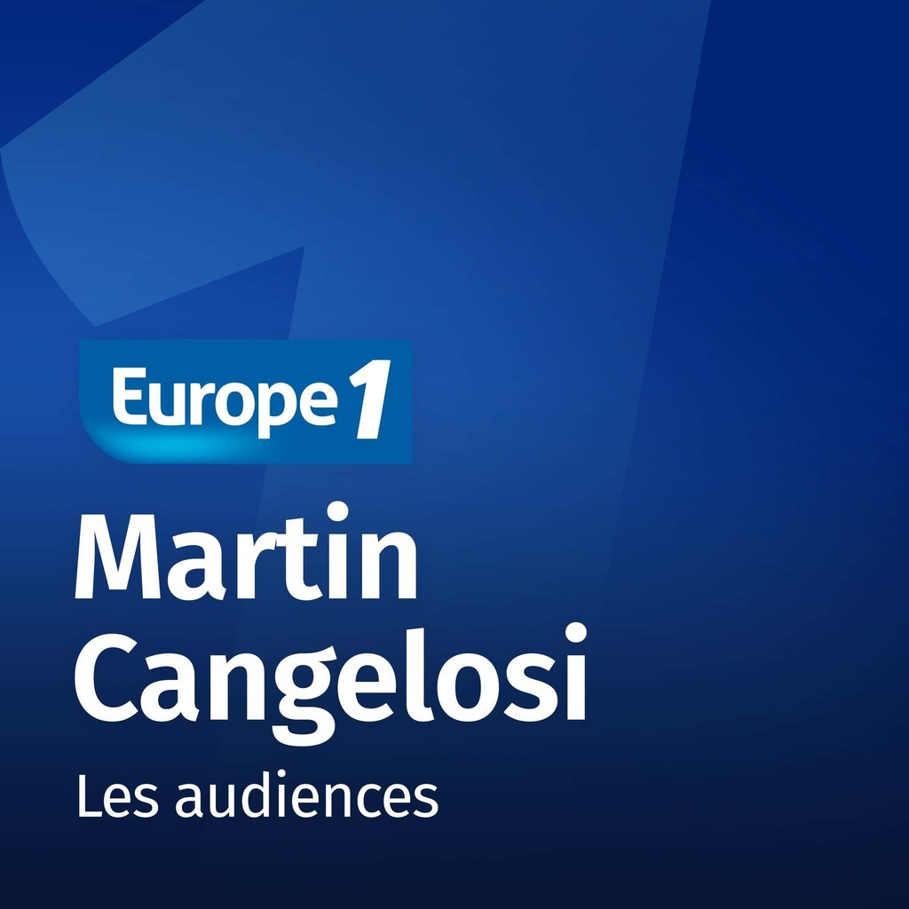 Les audiences - Martin Cangelosi