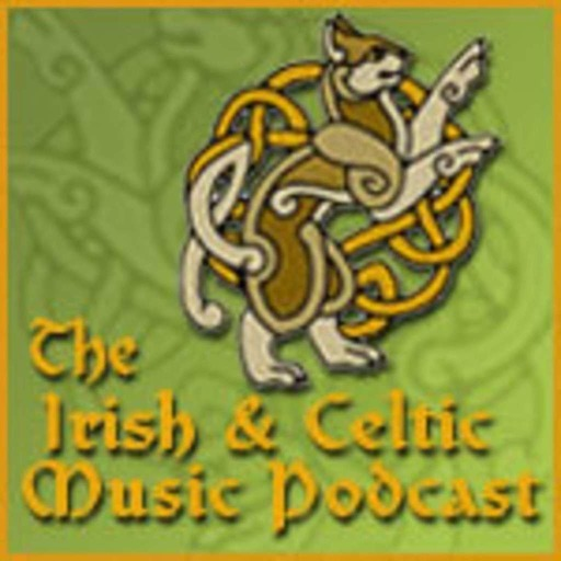 Best Celtic Artists for St Patrick's Day #101: Heidi Talbot, Merry Wives of Windsor, Round the House