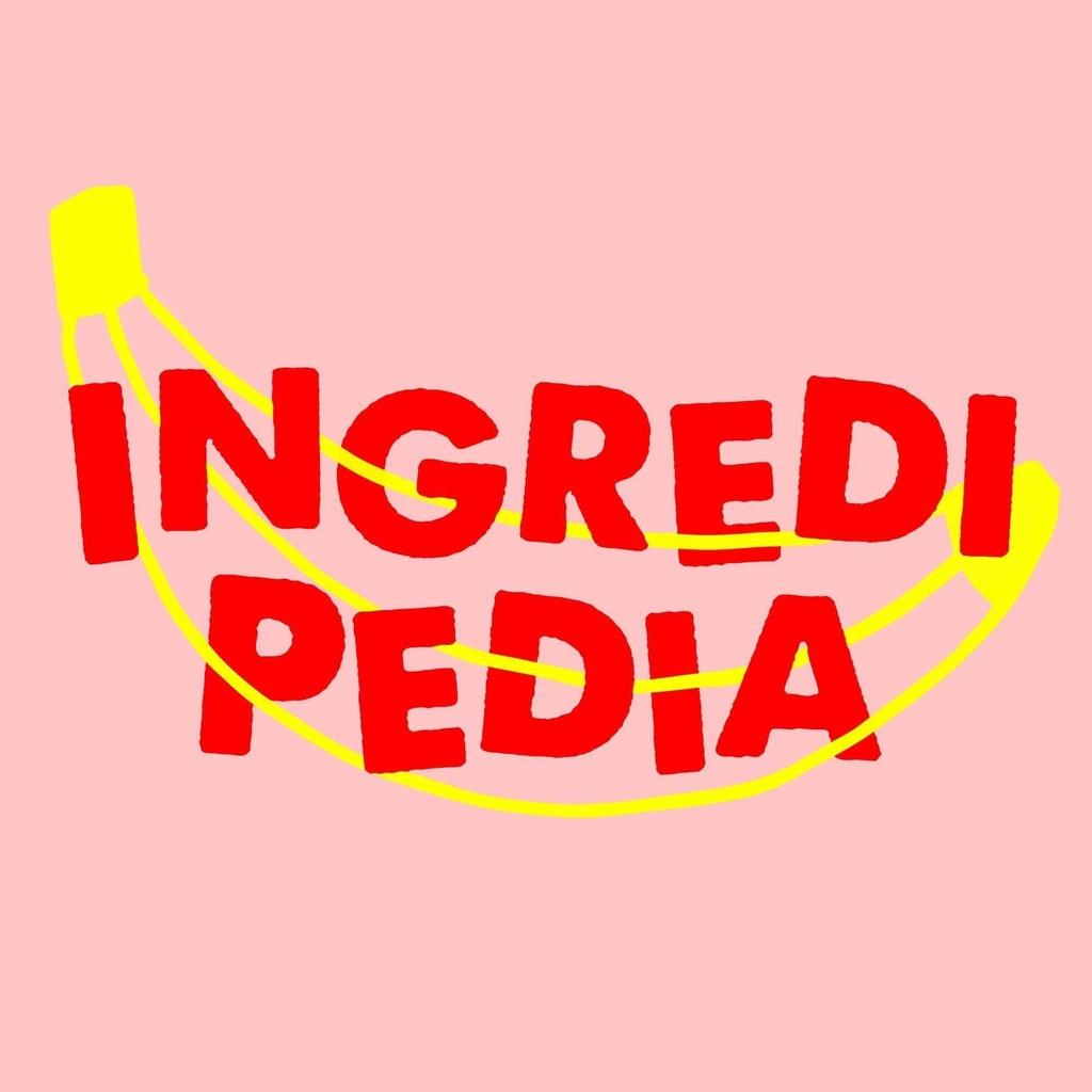 Ingredipedia