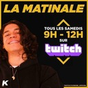 EP 3 - Spécial 1 An Sur Twitch (avec Ratsim)