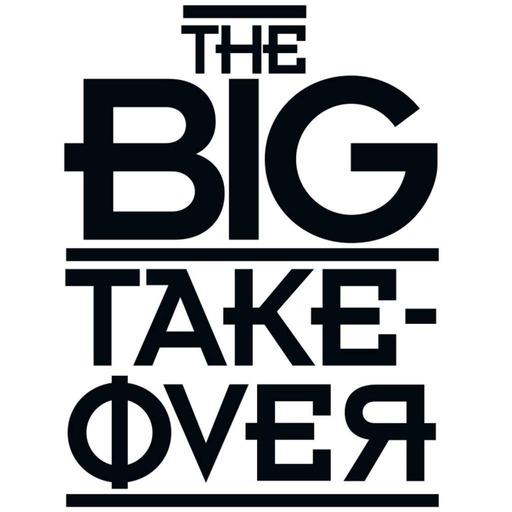 The Big Takeover Show - Number 203 - December 10, 2018