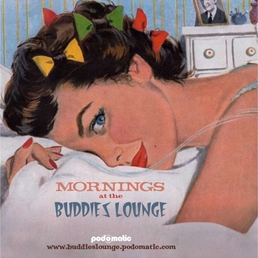 Mornings At The Buddies Lounge - Tuesday  5/19/20