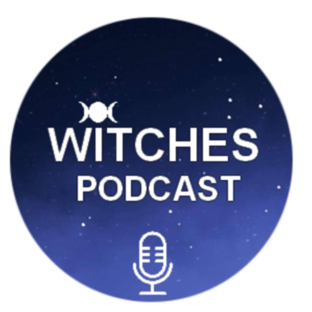 Podcast Witches Radio