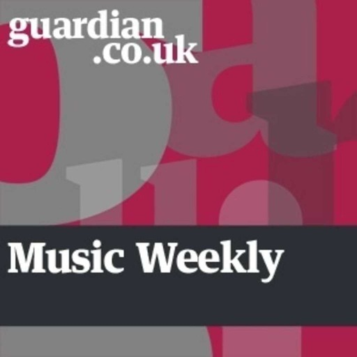 Music Weekly podcast: Womad 2012 special