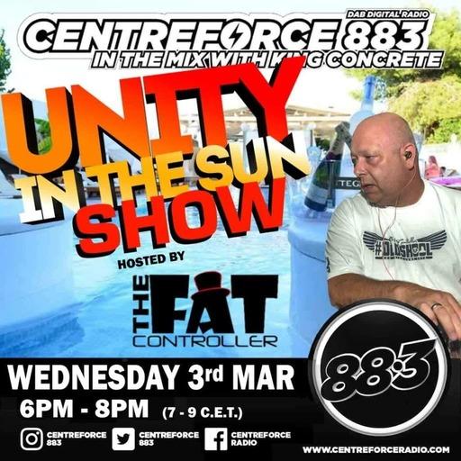 Episode 147: Centreforce Radio 883 10th March 2021