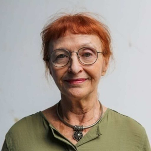 Roberta Allen:The Princess of Herself