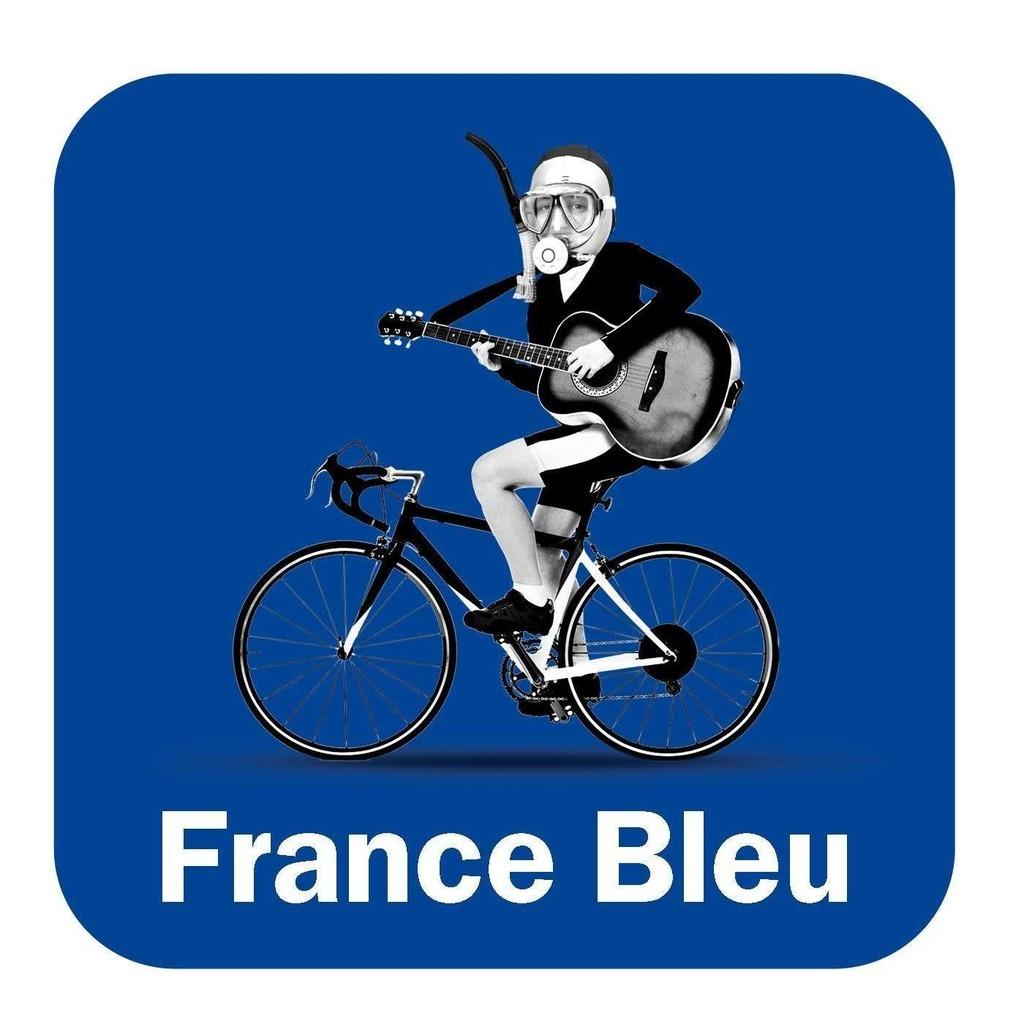 La pêche France Bleu Limousin