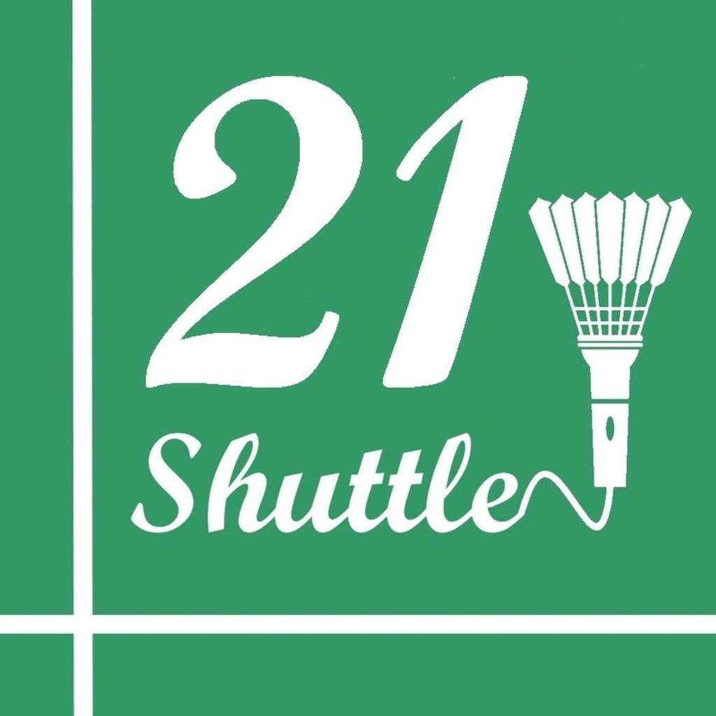 21 Shuttle