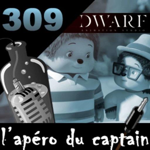 ADC #309 : Le rigging d'anus de CGWhy