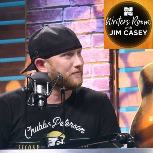"""156: Cole Swindell Talks Releasing His New Album """"All of It,"""" Getting Back to His Songwriting Roots, Touring With Dustin Lynch & More"""
