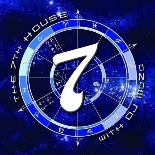 The Seventh House 08/10
