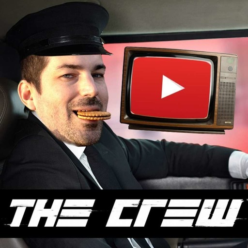 J'accuse (les viewers) - The Crew