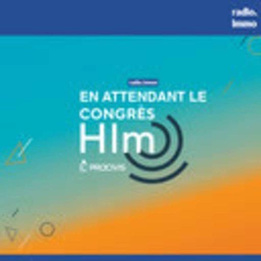 En attendant le congrès HLM, avec PROCIVIS - En attendant le congrès HLM