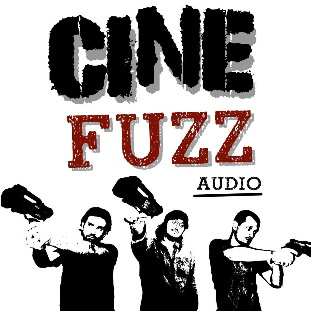 Cine Fuzz - Audio