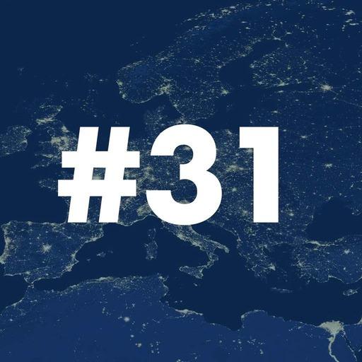 #31 Trebes, Smartphones, Constitution