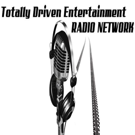 Totally Driven Radio #291 w/ Colin Cunningham & Leon Russom