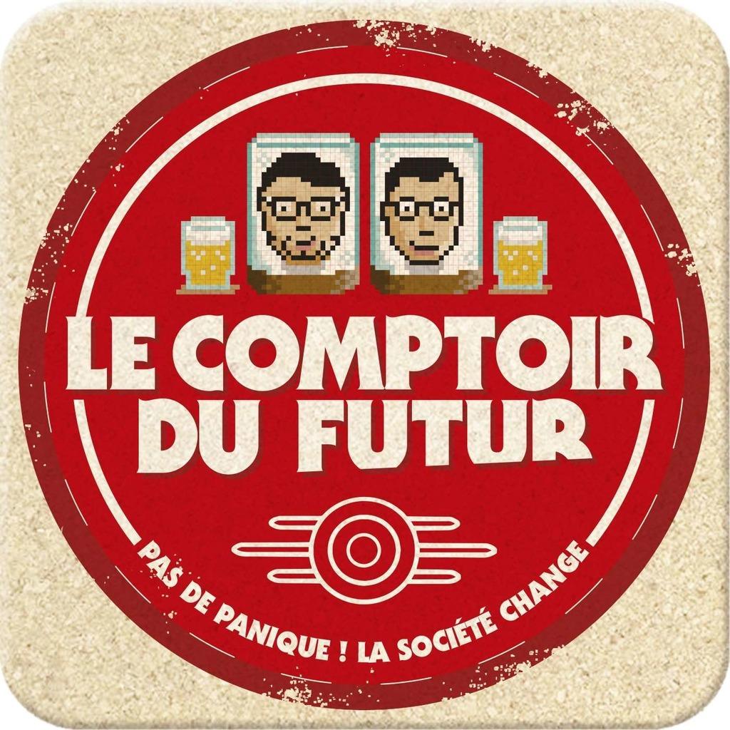 Le comptoir du futur