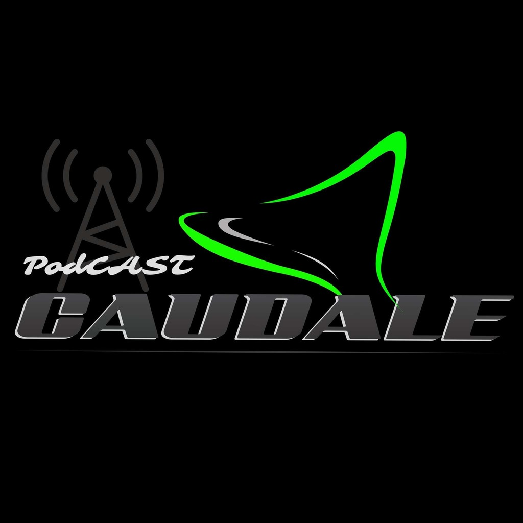 Le podcast Caudale