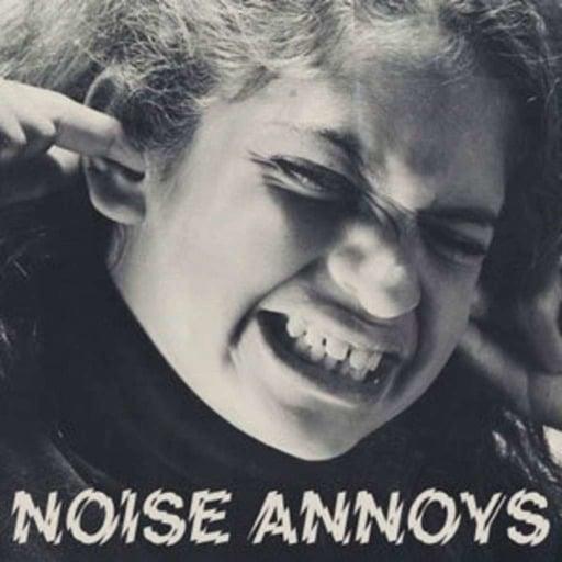 Noise Annoys #6