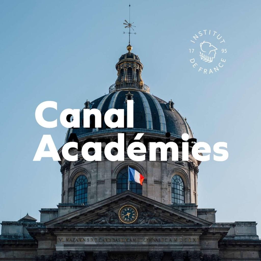 Canal Académie - Au fil des pages