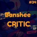 Banshee _ CRITIC #34