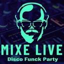 Mixe LiveNu Disco House